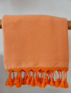 CHIC INTEMPOREL -  - Fouta Serviette De Hammam