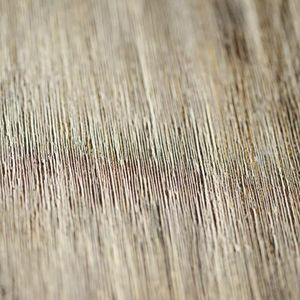 ALL DOCK - table en bois originale - Table Basse Ronde