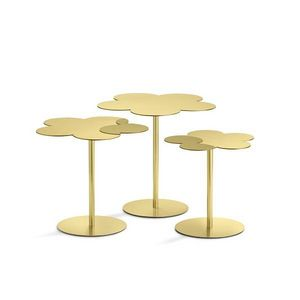 GHIDINI 1961 - flowers - Table D'appoint