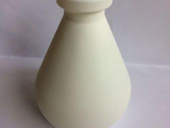 Drake - vase diffuseur de parfum blanc - Vase À Fleurs