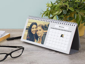 PHOTOBOX -  - Calendrier