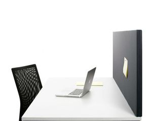 ABV - desktop screens - Séparation De Bureau