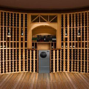 WINEMASTER® - in50+ - Climatiseur De Cave À Vin