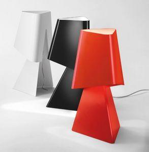 Deneufbourg Benoît Design Studio -  - Lampe À Poser