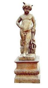 Esprit Antique -  - Sculpture