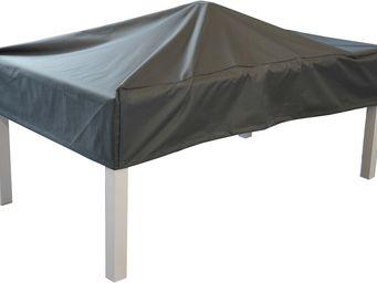 PROLOISIRS - housse de protection étanche pour table 200 x 100  - Housse D'hivernage