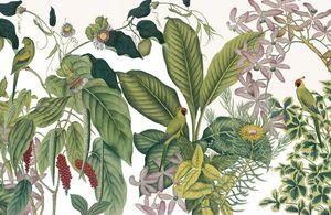 Ananbô - andaman couleur - Papier Peint Panoramique
