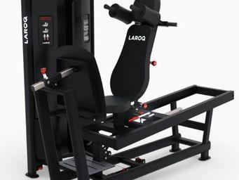 Laroq Multiform - mx48 - Appareil De Gym Multifonctions