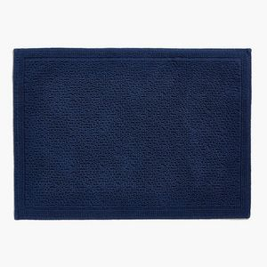 Zara Home - réversible bleu - Tapis De Bain