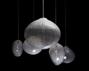 JEREMY MAXWELL WINTREBERT - winter light - Suspension