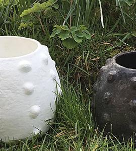 LA VILLA HORTUS -  - Vase À Fleurs