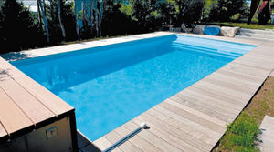 Generation Piscine -  - Piscine Coque