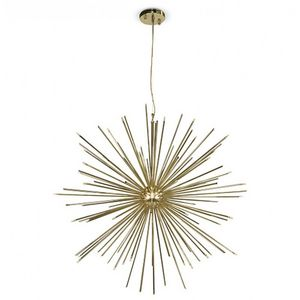 ALAN MIZRAHI LIGHTING - wm121 cannonball - Chandelier