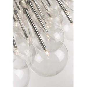 Alma Light -  - Suspension
