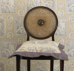 Marvic Textiles - toile cornella - Papier Peint