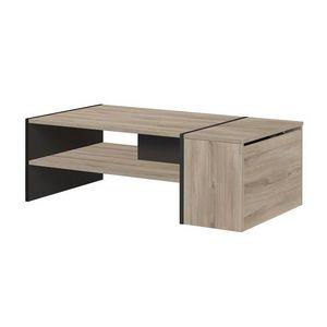 TOUSMESMEUBLES - table basse bar 1410619 - Table Basse Bar