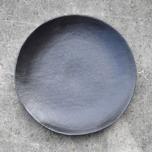 MOS -  - Assiette À Fondue