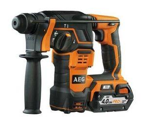AEG -  - Perforateur