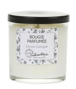 Lothantique - divine cologne - Bougie Parfumée