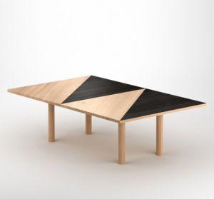 ATELIER ARETI - parallelogram - Table De Repas Rectangulaire