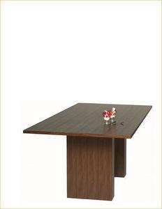 Northcroft -  - Table De Repas Rectangulaire