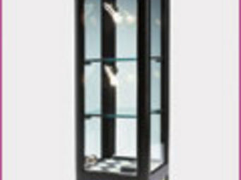 Abbott International -  - Vitrine Droite