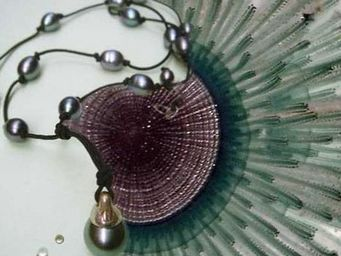 MXPARIS - perle de culture - Collier