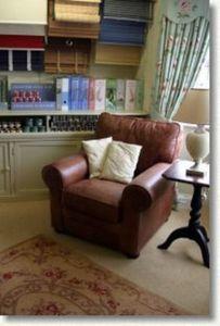 Bell House Fabrics & Interiors -  - Fauteuil