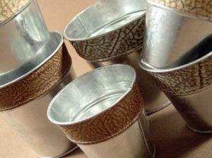 Chinoh -  - Cache Pot