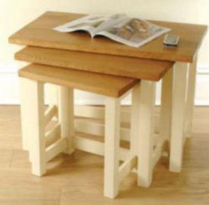 Pippy Oak Furniture -  - Tables Gigognes