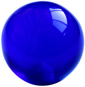 L'AGAPE - bouton boule vitée - Bouton De Tiroir