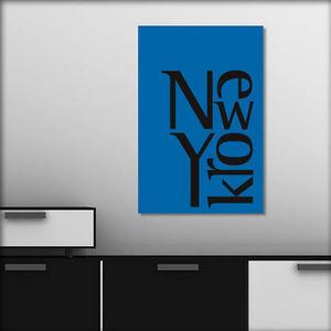 Granada Design - new york - Décoration Murale