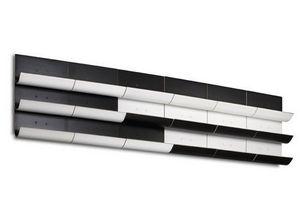 Vinnomio - combinacion 1 blanco/negro - Range Bouteilles