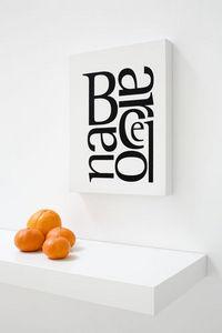 Granada Design -  - Tableau Décoratif
