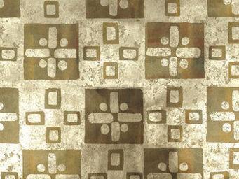 ULGADOR - croix carre - Papier Peint
