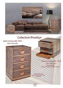 BATEL - brooklyn - Commode