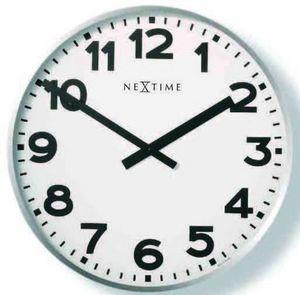 Nextime -  - Horloge Murale