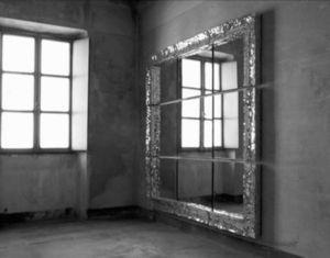 davide medri - verybig - Miroir