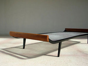 FURNITURE-LOVE.COM - daybed cleopatra dick cordemeijer 1953 - Banquette Lit