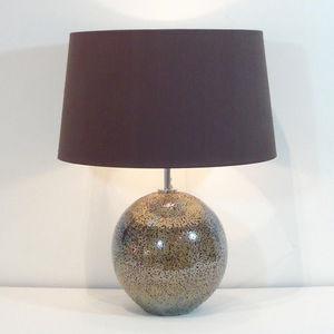 Adam Aaronson - granite - Lampe À Poser