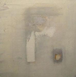 www.maconochie-art.com - oblique - Huile Sur Toile Et Huile Sur Panneau