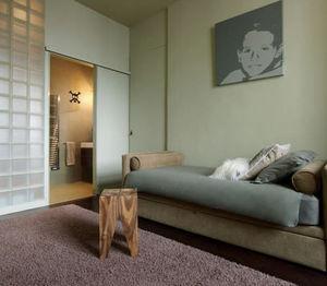 FRITZ & AssOCIES -  - Architecture D'interieur Chambre À Coucher