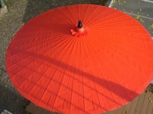 atoutdeco.com - ombrelle 2,50m de diamètre - Ombrelle