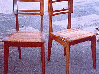 C D Arts -  - Chaise