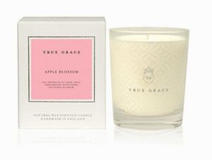 Arco Candles - apple blossom - Bougie Parfum�e