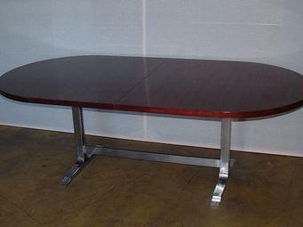 ABACO DI COLLINETTI LUCIANO -  - Table De Repas Ovale