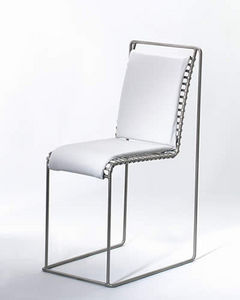 Meyer Stahlmobel - base line - Chaise
