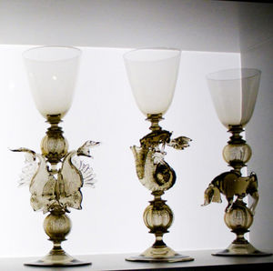 BOLLEN GLASS -  - Verre À Pied