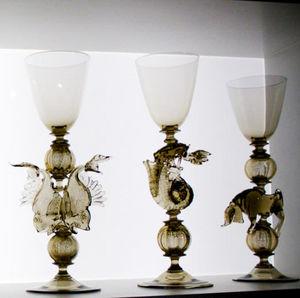 BOLLEN GLASS -  - Verre � Pied