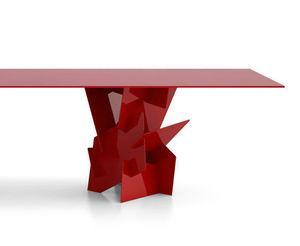 YDF -  - Table De Repas Rectangulaire